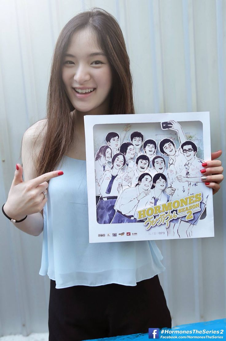 Hormones The Series Season 2