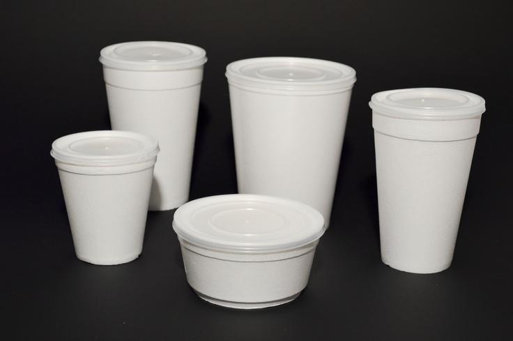 I contenitori in polistirolo per conservare lliquidi e bevande alla giusta temperatura
