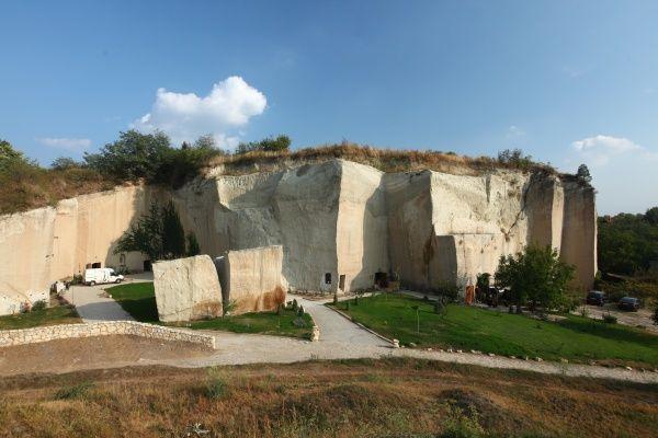 Bolyki Cellar