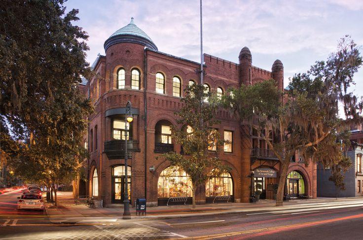 Savannah College of Art and Design (SCAD)