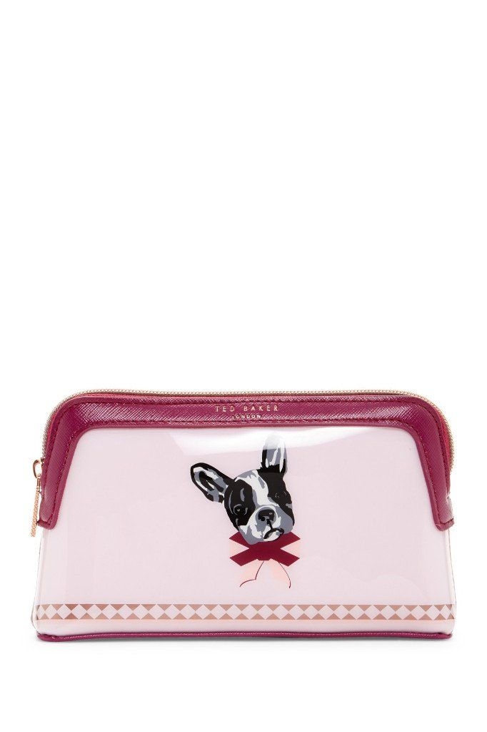 Ted Baker Mariaane Cosmetic Bag