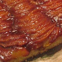 Ukrainian Apple Cake (Yabluchnyk) - Allrecipes.com
