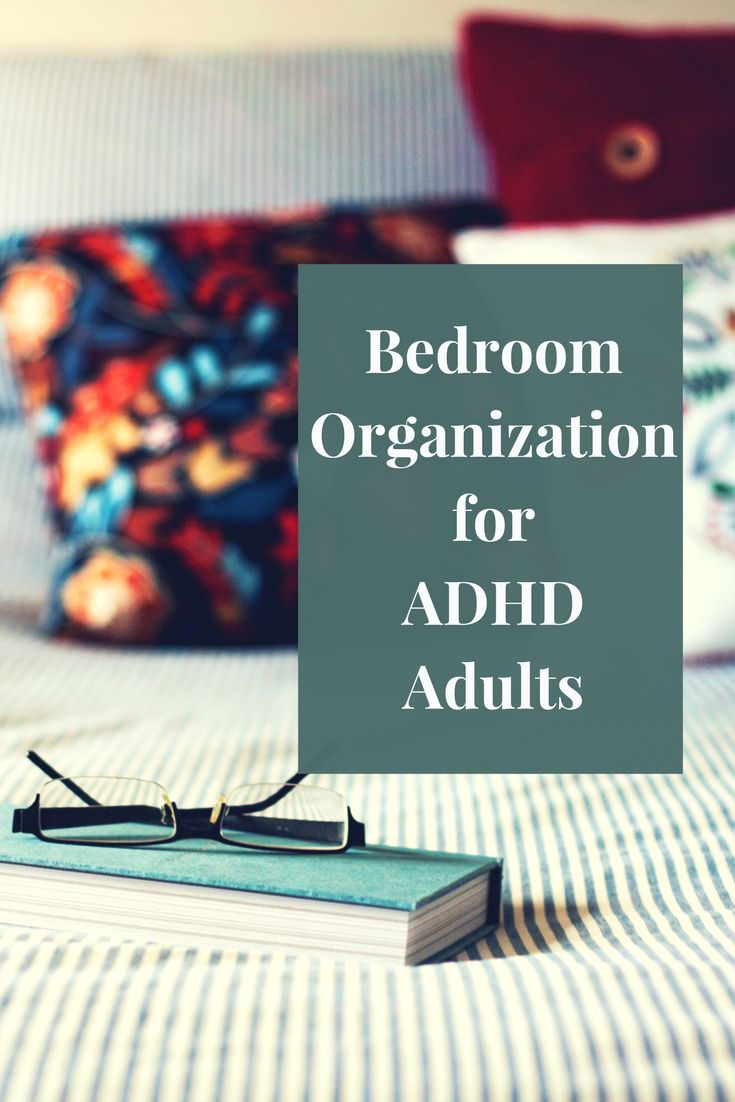Has your bedroom become a dumping ground for everything in your home that doesn't have a home? Well- you're not alone. Many people have bedroom clutter. Here is a simple system for step-by-step bedroom organization for adults.