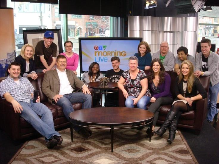 CTV Ottawa Morning