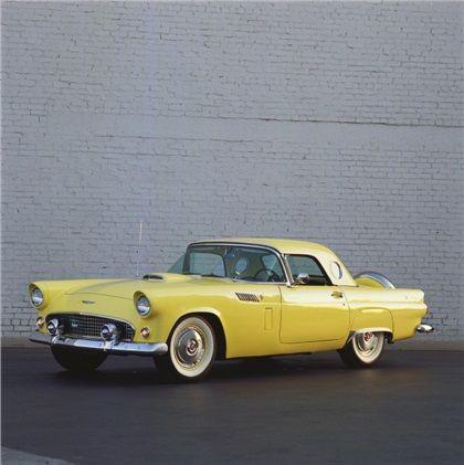 25 Best Ideas About Ford Thunderbird On Pinterest