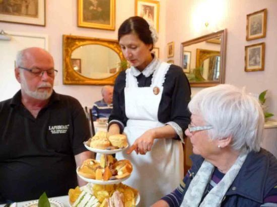 Photo of Lady Roses Edwardian Tea Room
