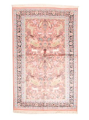 -49,700% OFF Roubini Srinagar Rug, Multi, 5' 2