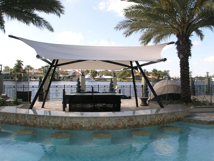 Private Residence Las Olas - Ft. Lauderdale, Florida.