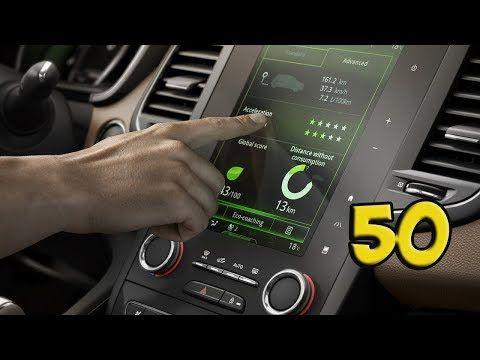 50 крутых товаров для Вашего автомобиля / полезные вещи для авто - YouTube