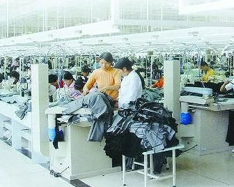 Garments Inspections