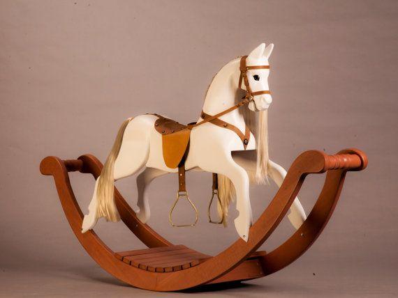 wooden rocking horse toys cheval bascule en bois cheval bascule et jouets en bois