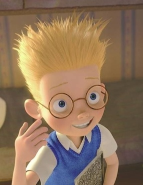 meet the robinsons - I cry every time I see this movie.
