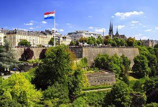 2007: Λουξεμβούργο (Λουξεμβούργο)