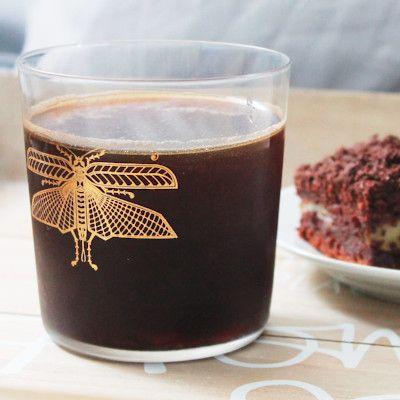 Cold brew coffee aneb nový způsob přípravy kávy. Za studena. A chutná výborně!