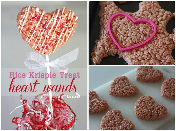 valentine's day treat recipes for him