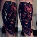 star wars darth maul tattoo-4