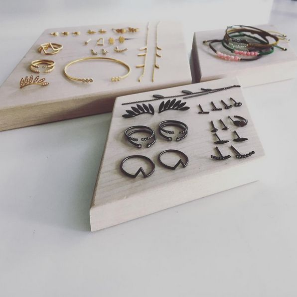 ❤️ #shop #design #jewelry #jewelrylove #loveit #danishjewelry #gold #black #earrings #rings #bracelet #happy #soproud #lucky #stinea #stineajewelry #horsens #sterlingsilver #danish #danishdesign