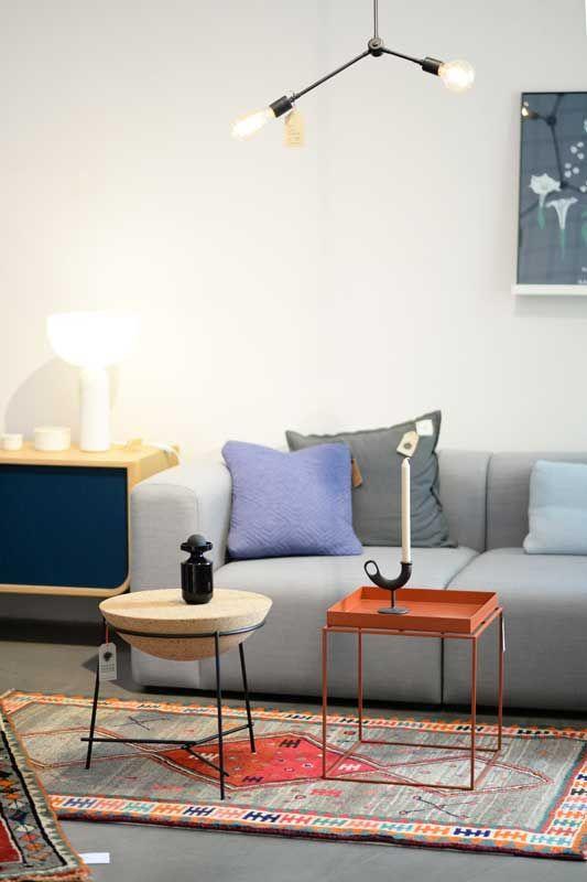on the rugs hamburg on the rugs lys vintage aktuell. Black Bedroom Furniture Sets. Home Design Ideas