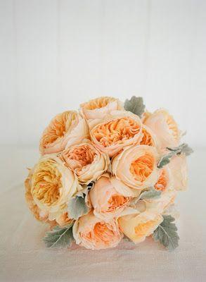 Moje wielkie wiejskie Wesele: Romantyczne bukiety ślubne