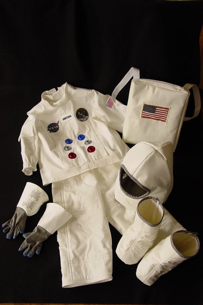 neil armstrong costume ideas - photo #13