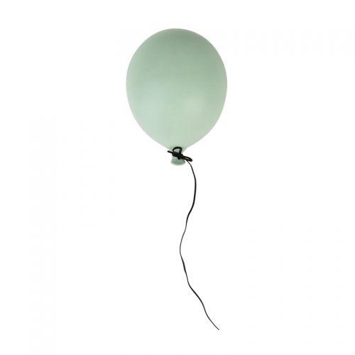 ByON ballong i keramik, Rosa | Snabb leverans