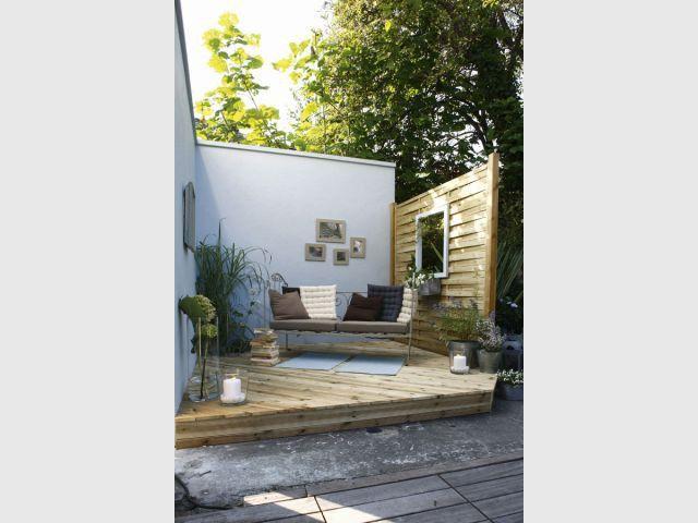 Les 25 meilleures id es de la cat gorie leroy merlin for Plante decorative jardin