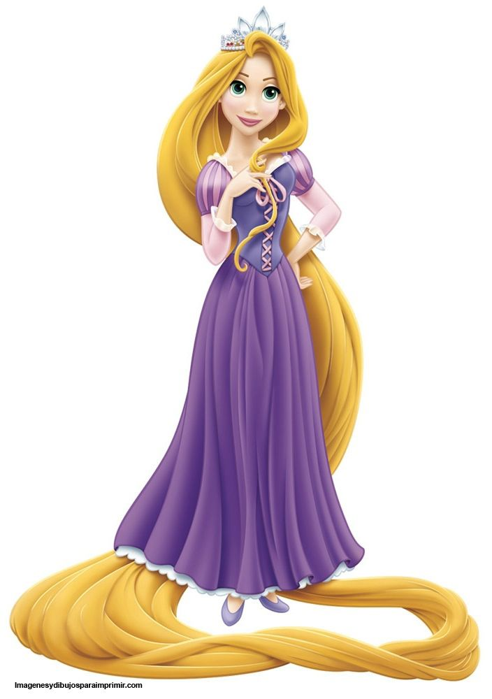 free printable rapunzel tangled - Google Search