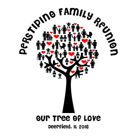 Family Reunion T Shirt Designs Funny