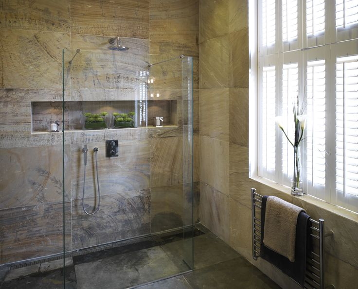 Boscolo - The Converted Victorian Apartment - Family Bathroom
