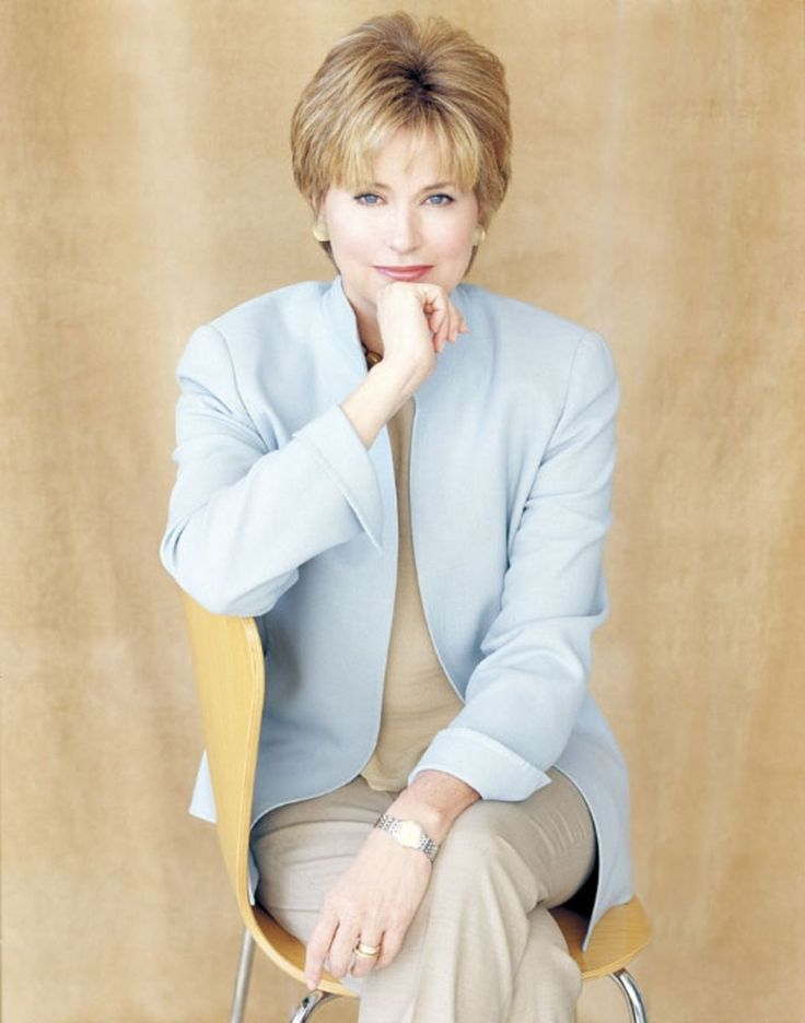 jane+pauley | Jane Pauley 'reimagines' the second half of her life