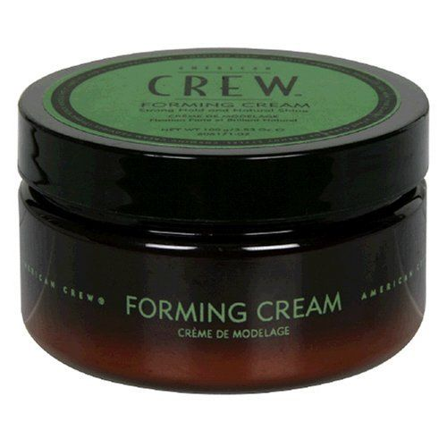 American Crew Forming Cream, 3 Ounce Forming Cream by American Crew for Men - 3 oz Cream. Forming Cream by American Crew for Men.  #AMERICANCREW #Beauty
