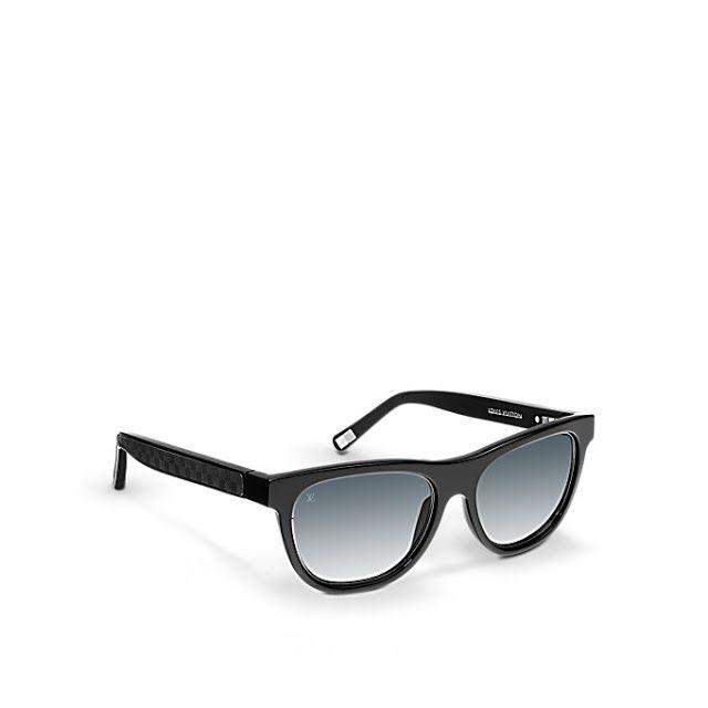 50fb68fc54a1 Louis Vuitton Indice Sunglasses