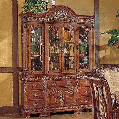 34 best China Cabinets images on Pinterest