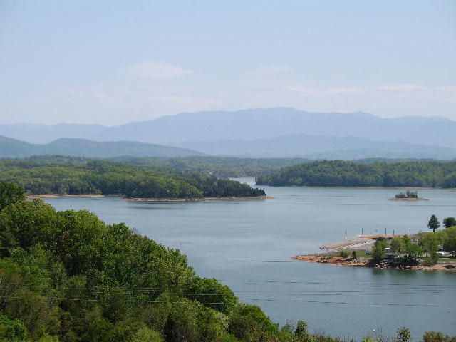 Douglas Lake In Tennessee. My Grandparents Live There. We Go Tubing And  Swimming And