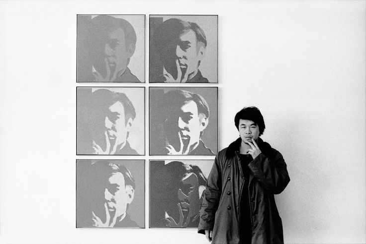Art exhibition: Andy Warhol and Ai Weiwei come together in Melbourne
