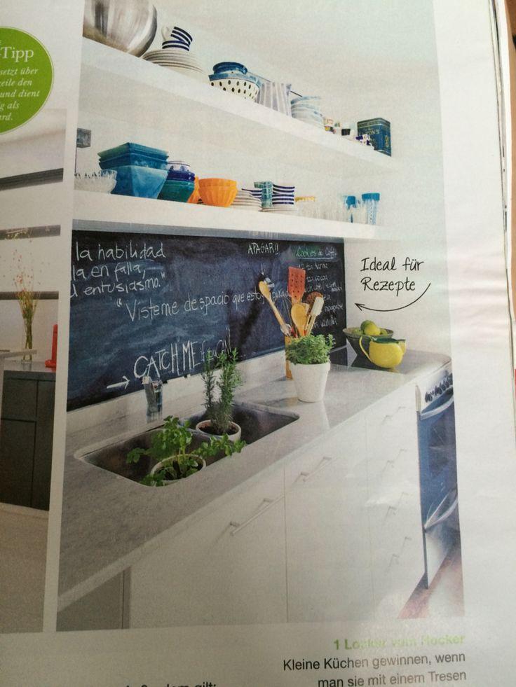 Küchenpaneele