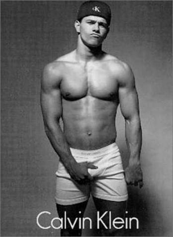 Marky Mark, one of my favs. Such a good actor, and also fun to look at.