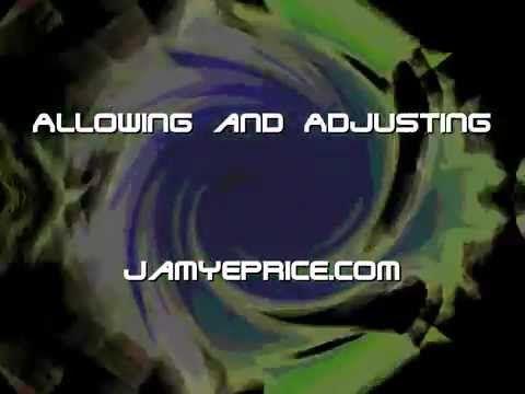 Jayme Price Weekly Lightblast: Allowing and Adjusting