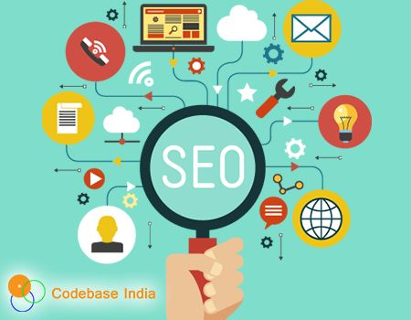 Codebase India is recognized to deliver different types of #SEO_Services Package that are reasonable and beneficial.The genuine success of a website depends on the base position over the search engine.It is good to choose from a package that uses different types of tools for #advertising your brand. That aids in bringing a lot of traffic and is considered to be more effective.For details you can call us on:- +91-1244203552 or visit at our official website :http://www.codebase.co.in/