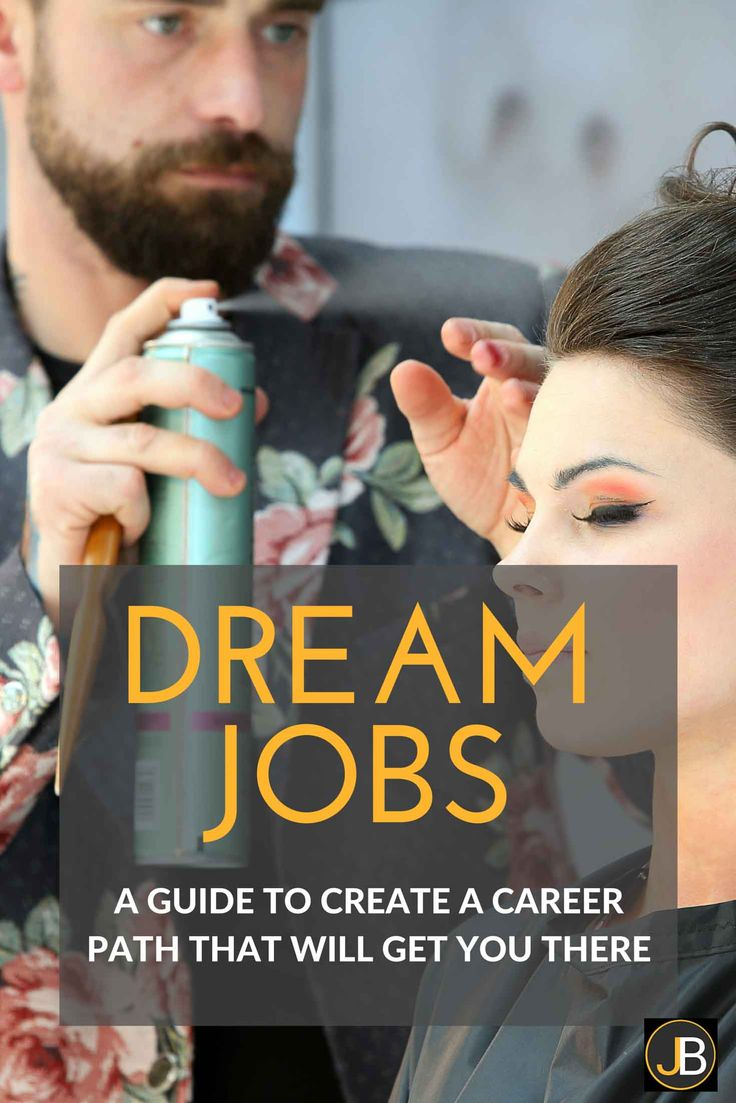 Do you have a dream job in mind, but have no idea which is the right path to take to get you there? Whether you're in cosmetology school right now, or you've been working for years, this post and guide will help you find the best path for you to take to get your dream job. // xo Jackie