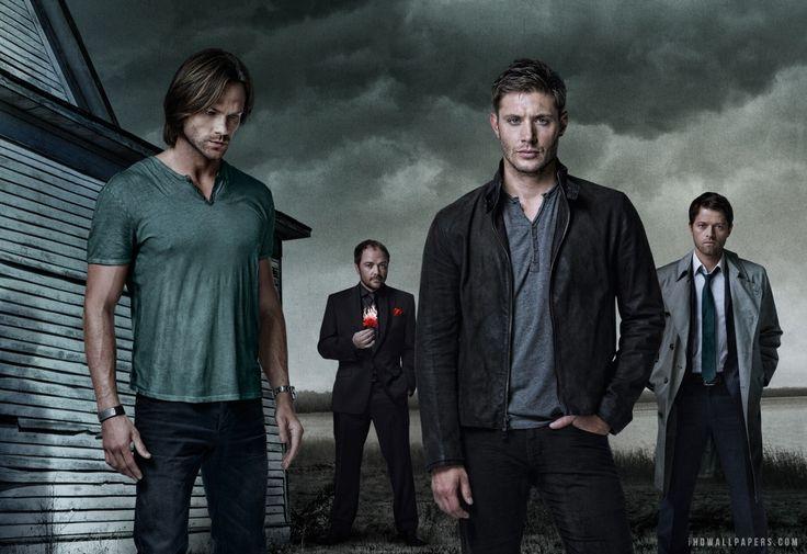 Supernatural Oyuncuları ve Karakterleri