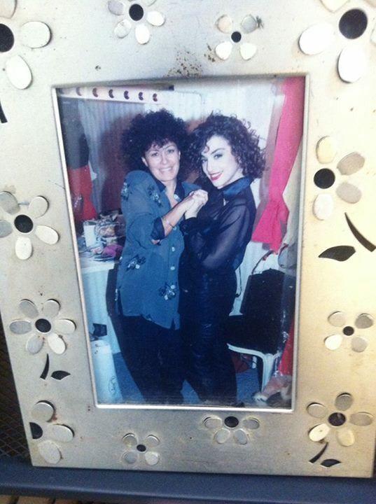 Tereza & Kate Bonny (Mother singer songwriter)