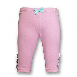 Girls Button Leggings - Love Henry $15.40