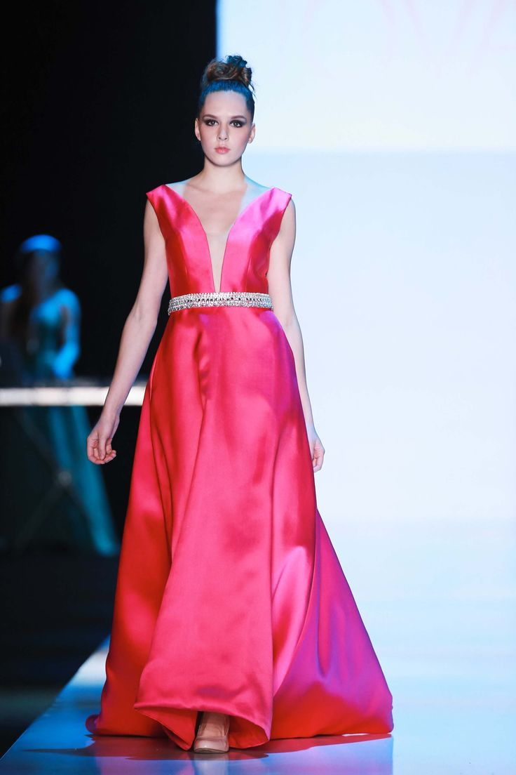 38 best MBFW 2014 images on Pinterest | Ball dresses, Ball gowns and ...