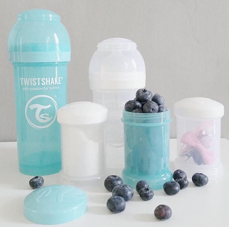 Use our smart containers to store anything you and your baby need   #twistshake…
