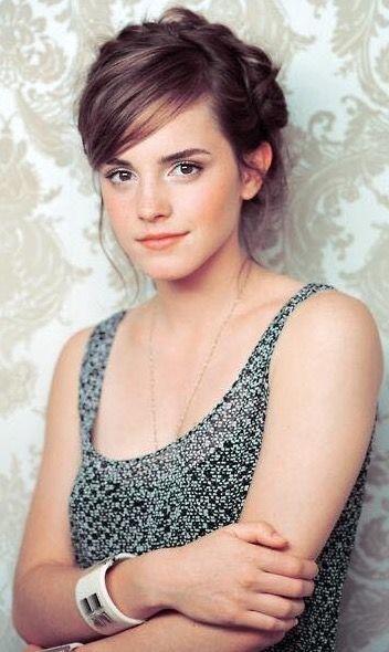 Emma Watson _ Wonderfully Classey