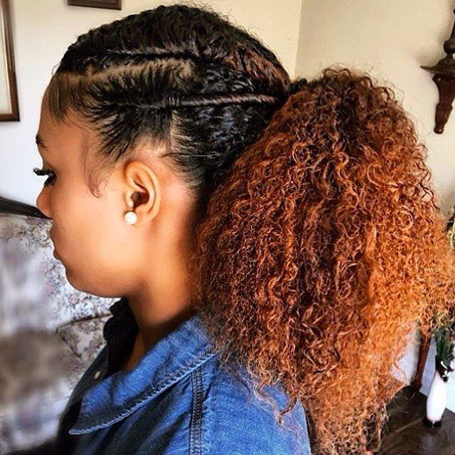 Hairstyles For African American Natural Hair Glamorous 417 Best Hair Images On Pinterest  Natural Hair Natural Hair Care