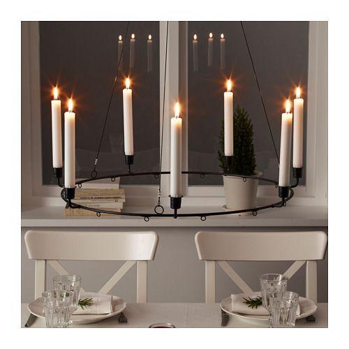 Best 25 ikea chandelier ideas on pinterest girls bedroom ideas ikea small kids rooms and - Candele decorative ikea ...