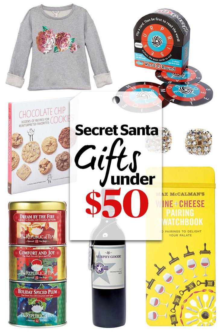 best secret santa gifts under 20 dollars dealssite co - Christmas Gifts Under 20
