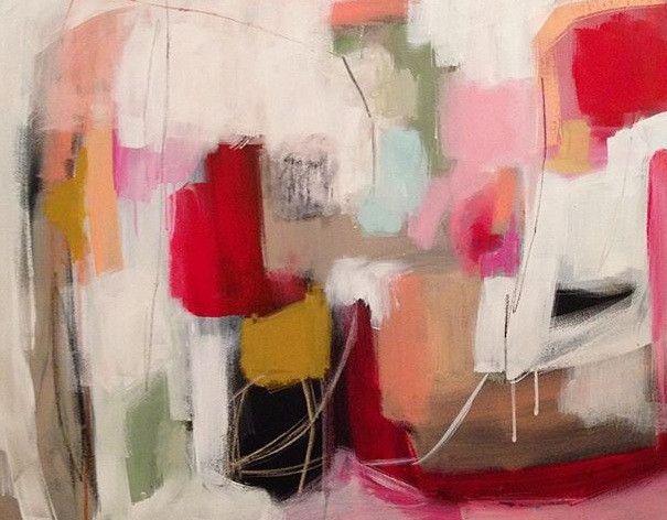 Shimmy – Renee Bouchon Art